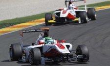 Sezóna GP3 bude v roce 2014 čítat devět podniků