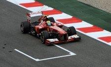 Massa s Gutiérrezem po kvalifikaci penalizováni