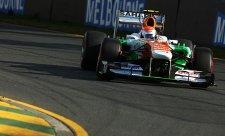 Sutil chce využít problémů McLarenu