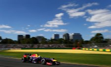 Vettel v pátek stoprocentní, vyhrál i druhý trénink