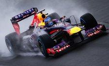 Dvoudenní kvalifikaci v Melbourne vyhrál Vettel!