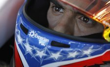 Maldonado: Radši budu doma než ve špatném autě