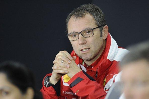 Domenicali končí na pozici šéfa Ferrari