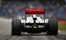 """""""Loňské auto jezdilo lépe, než jsme čekali,"""" říkají u McLarenu"""