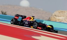 Sebastian Vettel vyhrál v Bahrajnu také letos