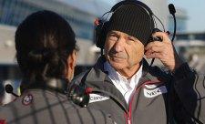Jordan: Sauber by se měl svého týmu zbavit