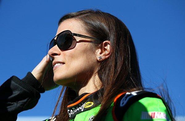 Danica Patricková ukončí příští rok kariéru v Indy500