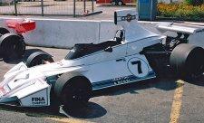 Minardi: Vozy F1 by mohly být pomalé jako GP2
