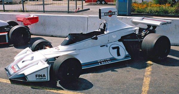 Martini se jako hlavní sponzor Williamsu vrací do F1
