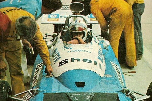 V Brazilské Grand Prix zářil Jean-Pierre Jarier