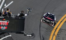 Sprint Unlimited a Budweiser Duely