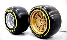 F1 pravděpodobně přejde na 18palcová kola