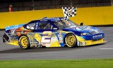 Evoluce vozů NASCAR III.