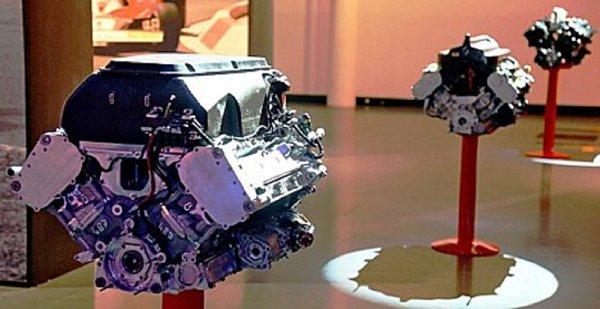 Nový anti-Ferrari senzor bude šifrovat data