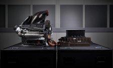 F1 chystá soutěž v hybridních systémech