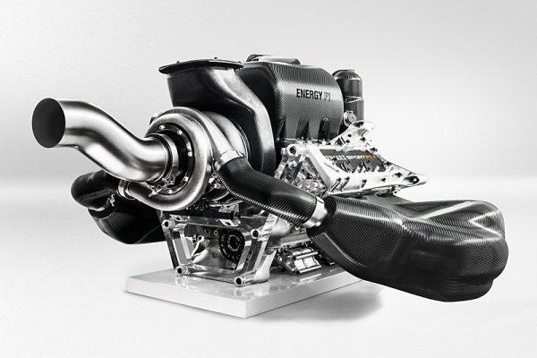 F1 si chce ponechat motory V6