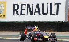 Renault dal Red Bullu tvrdý konečný termín