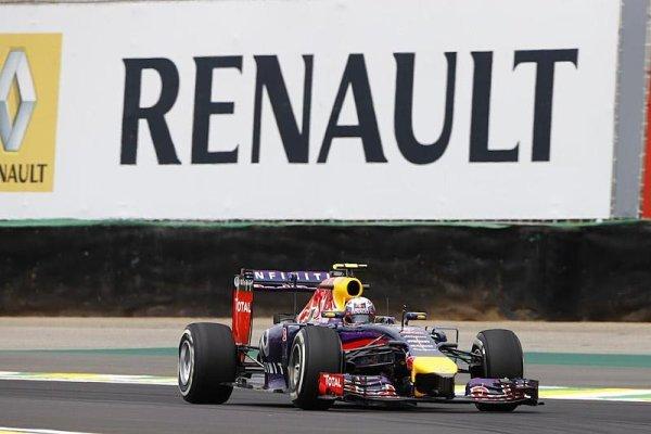 Renault je ochoten dodávat motory Red Bullu