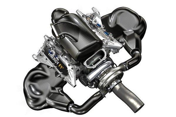 Renault a Red Bull navrhují zmrazení vývoje motorů