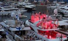 GP Monaka v zrcadle luxusu