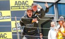 Enge s Thurn und Taxisem slavili v Rakousku druhé místo
