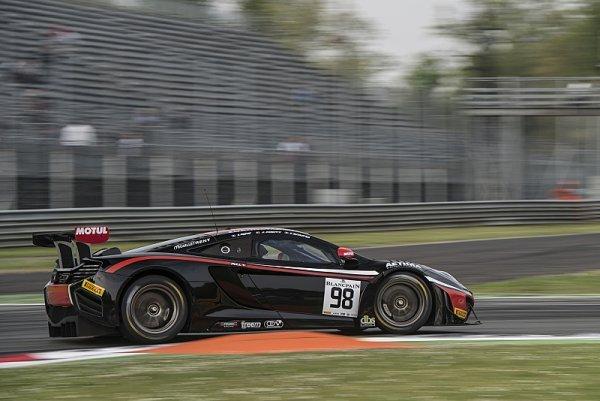 ART GP završil vítězstvím spanilou jízdu v Monze