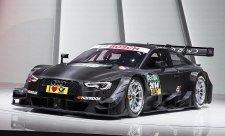Audi představilo letošní model RS 5