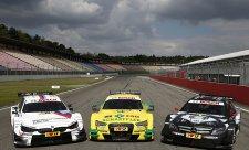 DTM zavádí změny ve sportovních pravidlech