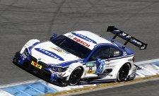BMW v testech stále nejrychlejší, Hand na čele