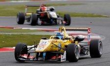 Blomqvist se raduje ze svého prvního vítězství