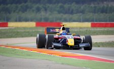 Ve druhém dni testů převzal taktovku Carlos Sainz jr.