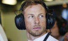 Buttona těší návrat Williamsu mezi špičku