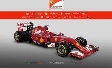 Letošní předsezónní testy začal nejlépe Räikkönen