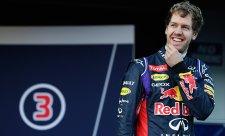 Třetí trénink v Silverstone ovládl Red Bull