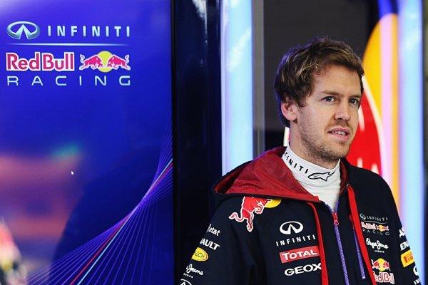 Pro Vettela není cesty zpět