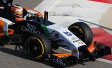 Proč Force India ještě nemá nový vůz?