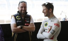 """Lopez: """"Ať Renault řekne, které týmy neplatí."""""""