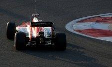 Panis: Z Formule 1 jsou vytrvalostní závody