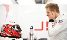 Magnussen u McLarenu pravděpodobně končí