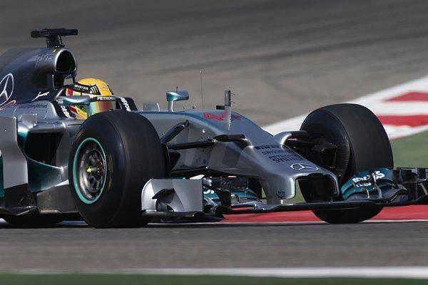 Lowe: Lidé podceňují důležitost aerodynamiky