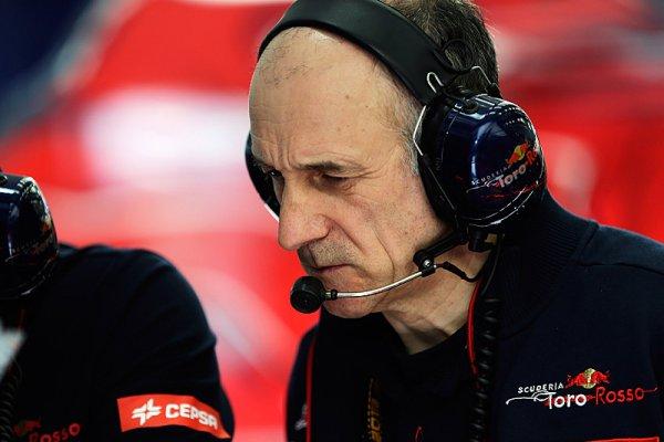 Tost varuje: F1 musí začít šetřit