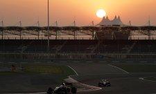 Massa vylepšil nejrychlejší čas letošních testů v Bahrajnu