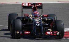 Lotus: Mercedes jsme nemohli odmítnout