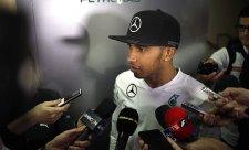 Hamilton by už Alonsovi dopřál dobrý vůz