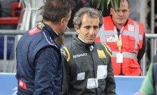 Jaká je vlastně Prostova role v Renaultu?