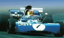 Vyhodnocení soutěže o knihu Velikáni Formule 1