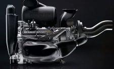 Nový motor prý dá Ricciardovi 0.3 sekundy