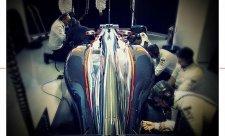 Allan McNish o problémech McLarenu a Hondy