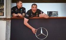 Mercedes odhalil pravdu o motorových režimech