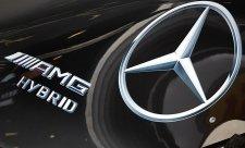AMG postaví sporťák s pohonnou jednotkou z F1